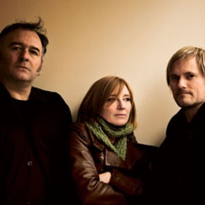"Throwback Thursday Video: Portishead - ""Humming [Roseland NYC Performance]"""