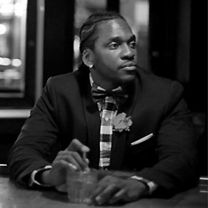 Pusha T Describes The Difference Between Working With Kanye West & Pharrell