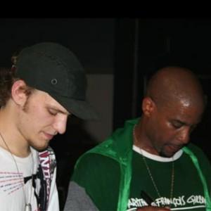 "DJ Q-Fingaz f. Masta Ace - ""Progression"""