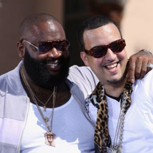 "Rick Ross f. French Montana - ""All Birds"""