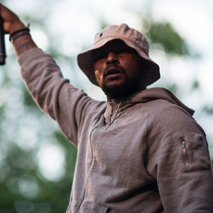 "ScHoolboy Q Discusses The Pressures Of Following Up ""good kid, m.A.A.d city"""