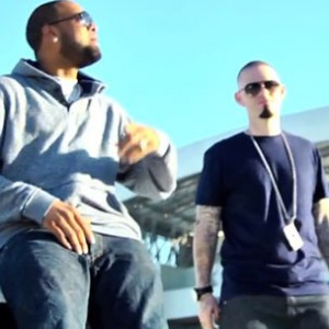 "Slim Thug f. Paul Wall & Delo - ""Swimming Pools Flow"""