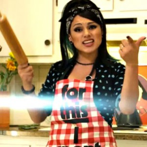 "Snow Tha Product - ""Cookie Cutter Bitches"""