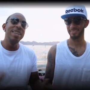 "Swizz Beatz f. Chris Brown & Ludacris - ""Everyday Birthday"""