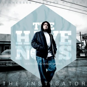 The Instigator f. Killer Mike, Reese & Trelly - Living Right
