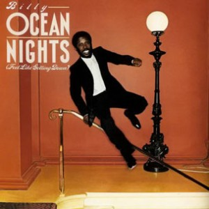 Throwback Thursday: Billy Ocean - Nights (Feel Like Getting Down)