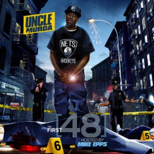 Mixtape Release Dates: Uncle Murda, Lloyd Banks, Square Off, Vado