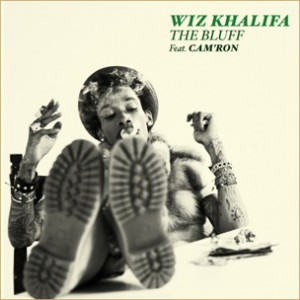 Wiz Khalifa f. Cam'Ron - The Bluff