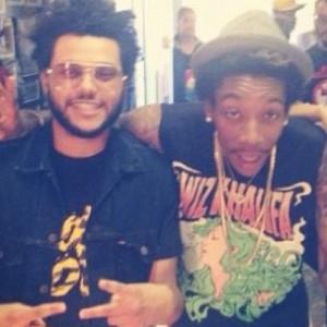 """Wiz Khalifa f. The Weeknd  - """"Remember You"""""""