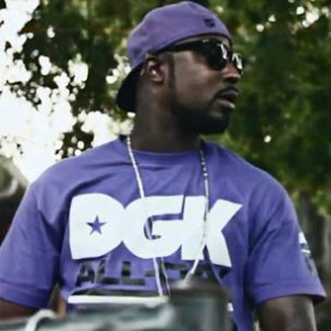 "Young Buck f. B-Do & City Paper - ""House Shoes"""
