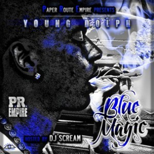 Young Dolph f. 8Ball & MJG - While I'm Rollin Up