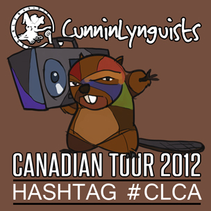 CunninLynguists Concert Ticket Giveaway