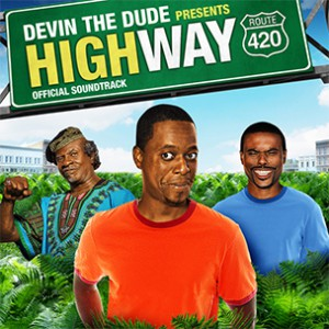 "Devin The Dude Announces ""Highway"" Film & Soundtrack"