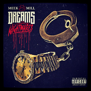 "Meek Mill ""Dreams & Nightmares"" First Week Sales Projections"