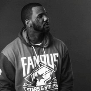 "Game Clarifies Comparison Of ""Jesus Piece"" With Dr. Dre's ""2001"""