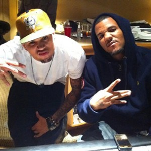 Game Talks Possible Collaborative Album With Chris Brown