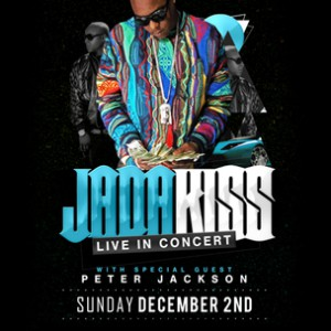 Jadakiss Concert Ticket Giveaway