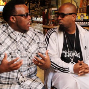 Tech N9ne & Krizz Kaliko Break Down Strange Music's 2013 Plans, Taking Hiatus To Be Fans Again