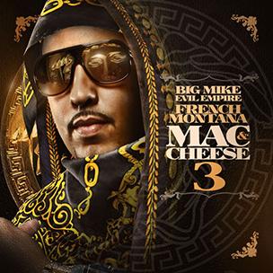 "French Montana ""Mac & Cheese 3"" Mixtape Download & Stream"