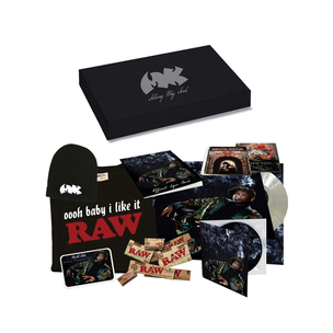 Masta Killa Box Set Giveaway