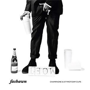 "Fashawn ""Champagne & Styrofoam Cups"" Mixtape Download & Stream"