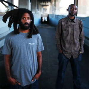 "Murs & 9th Wonder ""The Final Adventure"" Album Stream"