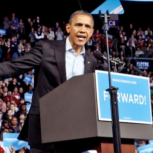 Hip Hop Celebrates Barack Obama's Presidential Victory