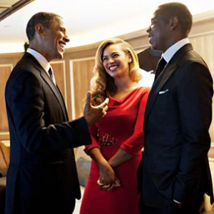 Jay-Z To Perform At & Introduce President Obama In Ohio Rally