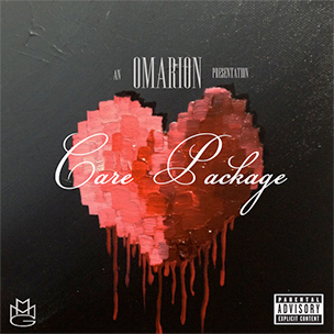 "Omarion ""Care Package"" EP Download & Stream"