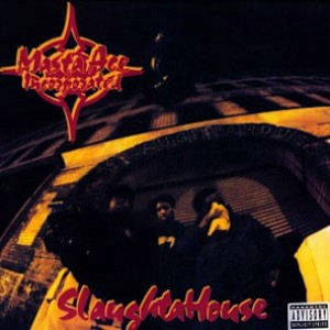 "Masta Ace Incorporated ""Slaughtahouse"" Deluxe Edition 2CD To Be Released"