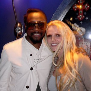 "will.i.am f. Britney Spears  - ""Scream & Shout"""