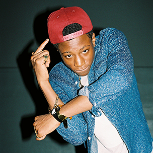 "Joey Bada$$ & Pro Era Freestyle For Buzzfeed's ""How To Rap A Present"""