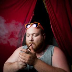 "Action Bronson Talks Origin Of ""Rare Chandeliers"" Cover Art, Upcoming Studio Album"
