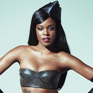 Azealia Banks Wants To Drop Two Albums In 2013, Retire From Rap