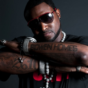 "Shawty Lo To Reportedly Star In Oxygen Reality Show ""All My Babies' Mamas"""