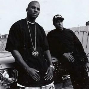 """Dr. Dre Praises Game's """"Jesus Piece"""" Album"""