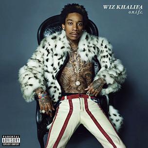"""Wiz Khalifa """"O.N.I.F.C."""" First-Week Sales Projection"""