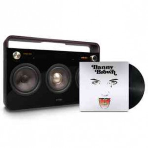 Winner Announced For HipHopDX's Danny Brown Sample Anything Remix Contest