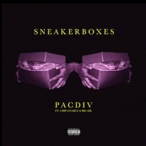 Pac Div f. Chip Gnarly & Big Sik - Sneakerboxes