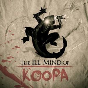 Chamillionaire - Ill Mind Of Koopa