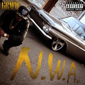 Grafh - N.W.A.
