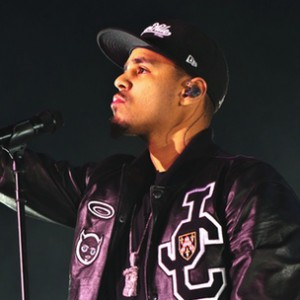 J. Cole - 2012