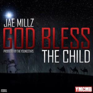 Jae Millz - God Bless The Child