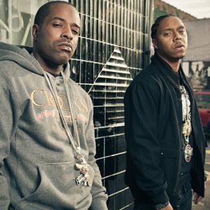 L.E.P. Bogus Boys Confirm Deal With Interscope