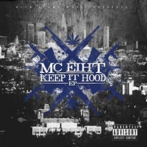 MC Eiht - The Reign