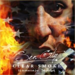 Sen City f. JR Writer, Mel Matrix & Jim Jones - What I See