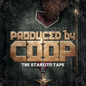 Starlito f. Yo Gotti, Young Buck & Robin Raynelle - Grind Hard For The Money