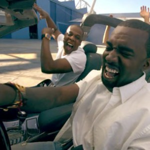 "Jay-Z & Kanye West's ""Ni**as In Paris"" Goes Triple Platinum, ""No Church In The Wild"" Goes Gold"