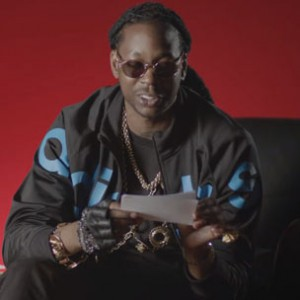 2 Chainz - T.R.U. Love With 2 Chainz [Sponsored Content]
