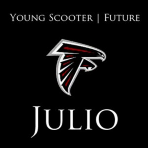 Young Scooter f. Future - Julio
